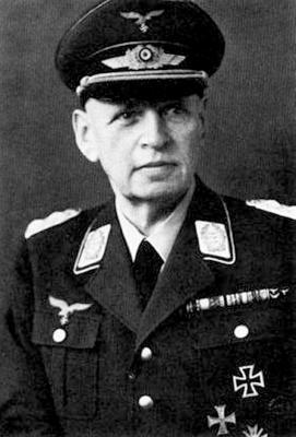 Бодо фон Витцендорф
