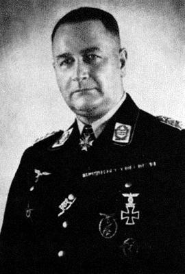 Людвиг Вольф
