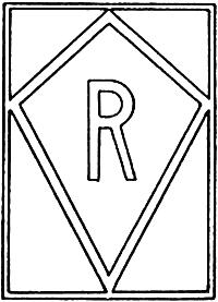 Эмблема 2-й парашютной дивизии