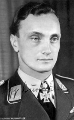 Йозеф Вурмхеллер