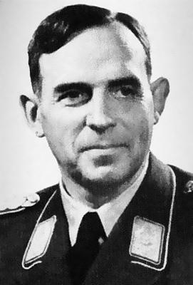 Карл Август фон Габленц