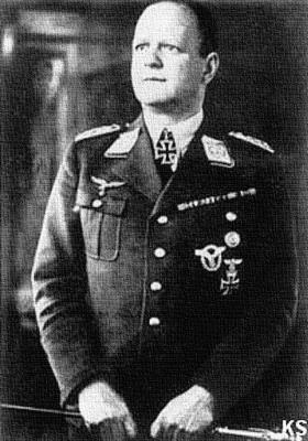 Генерал-люфтцойгмейстер Эрхард Мильх