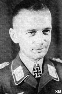 Дольше всех Генштаб люфтваффе возглавлял Ганс Ешоннек