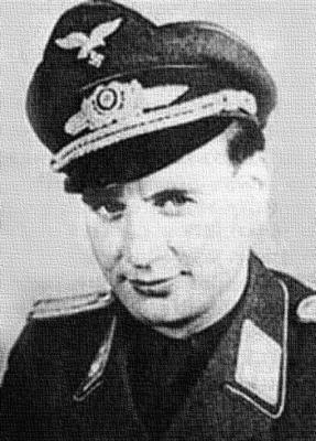 Вернер Герт