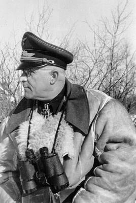 Роберт Риттер фон Грейм