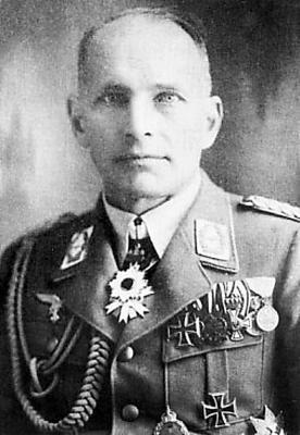 Вольфганг фон Гронау