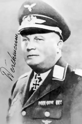 Пауль Дейхман