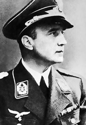Йохан Дёринг-Мантейфель