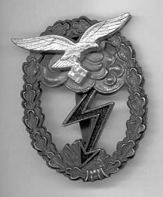 Знак «За наземный бой»