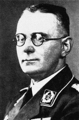 Командир 21-й зенитной дивизии Курт Штойдеман