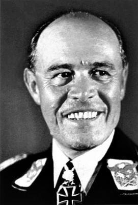 Альберт Кессельринг