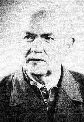 Курт Клейнрат