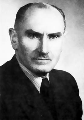 Командир истребительной авиации «Берлин» генерал-майор Герман Фроммхерц