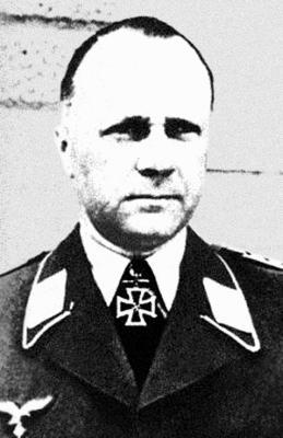 Ганс Корте
