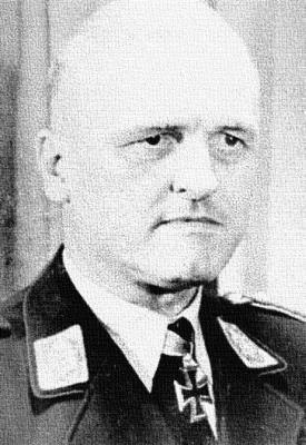 Гюнтер Кортен