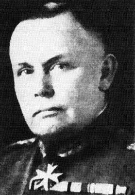 Фридрих фон Кохенхаузен