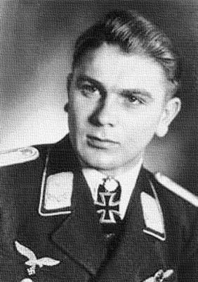 Вильгельм Криниус