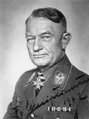 Фридрих Кристиансен