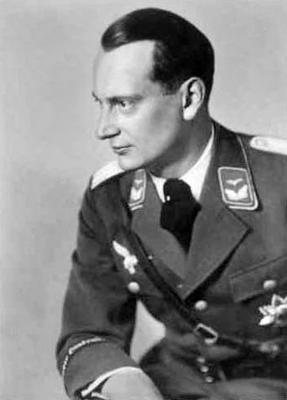 Принц Луис Фердинанд Гогенцоллерн