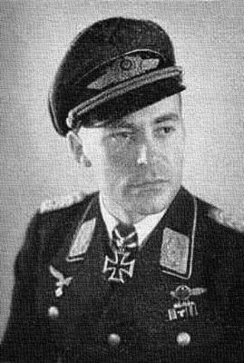 Герхард Михальски