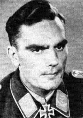 Вильгельм Моритц