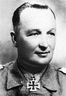 Ганс Хорст фон Некер
