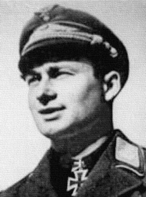 Фридрих Облезер