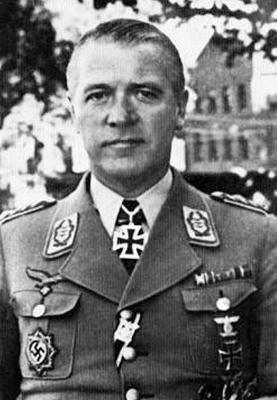 Йоб Одебрехт