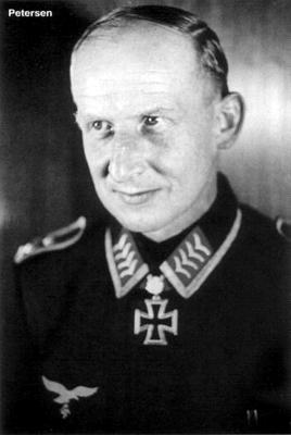 Фриц Петерсен