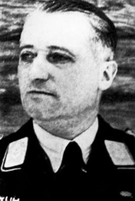 Роберт Писториус