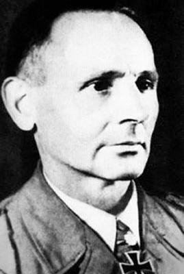 Герман Бернгард Рамке