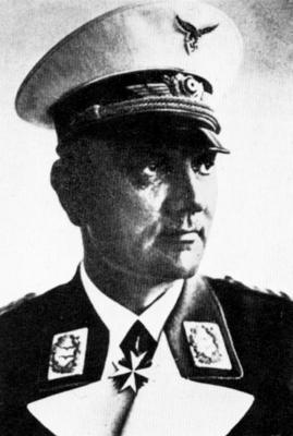 Карл фон Рокюс