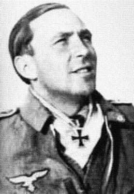 Эдмунд Россман