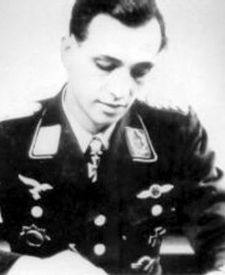 Эрих Рудорффер