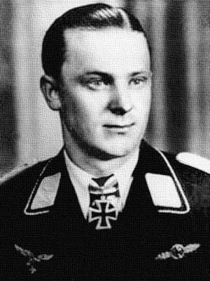 Фриц Тегтмейер