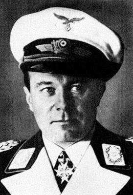 Эрнст Удет