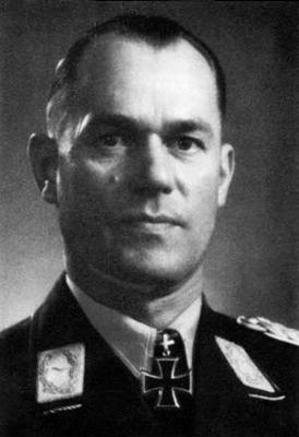 Клаус Уэбе