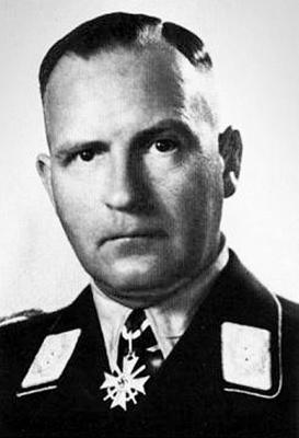 Вольфганг Форвальд