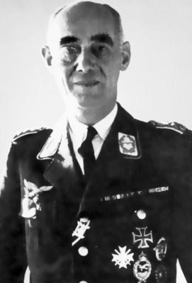 Куно Хериберт Фюттерер