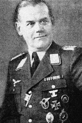 Рюдигер фон Хейкинг