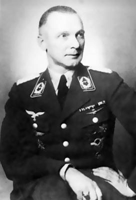 Карл Хентшель