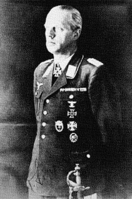 Вальтер фон Хиппель