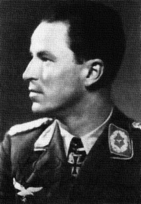 Пауль Вернер Хоццель