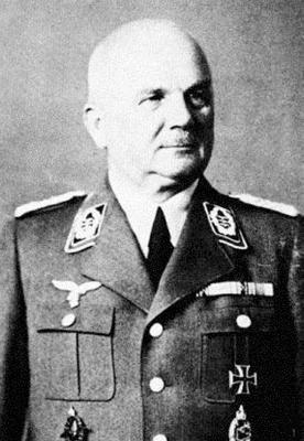 Вильгельм Хэхнельт