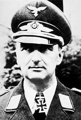 Иоахим Фридрих Хют
