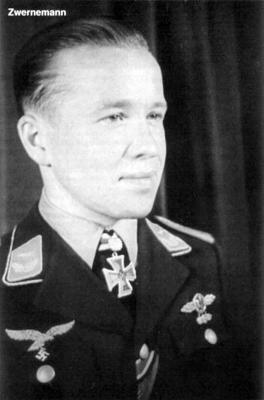 Йозеф Цвернеман
