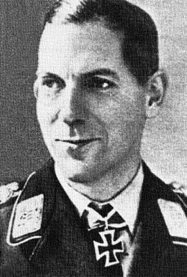 Вольфганг фон Чамер-Глисчиньски
