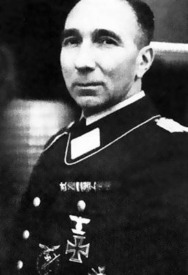 Гастон фон Чаулин-Эгерсберг