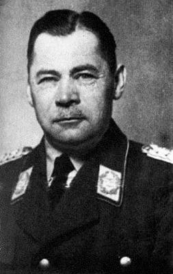 Карл Генрих Швейкхардт
