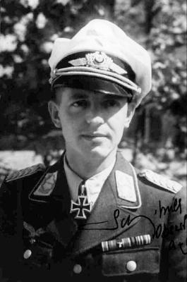Герхард Ширмер